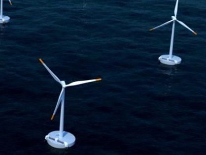 L'électricité marine