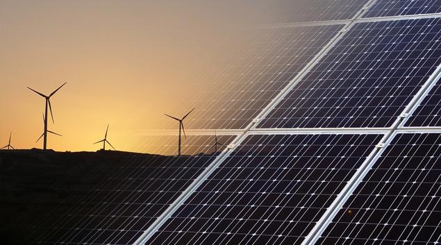 Et si l'énergie n'était que renouvelable?