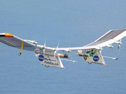 Solar Impulse, voler à l'énergie solaire