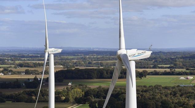 Annulation du schéma éolien du Languedoc-Roussillon